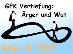 Webinar: Wut und Ärger in konstruktive Lösungsenergie verwandeln