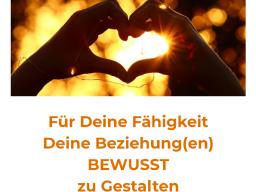 Webinar: Transformations-Workshop Beziehung - Für Paare