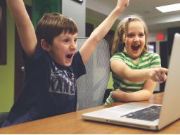 Webinar: Kostenpflichtiges Webinar: Warum Kinder so verschieden sind