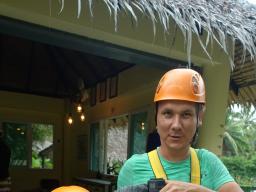 Webinar: Als 5 köpfige Familie auf Weltreise - Was, Wie, Wo?