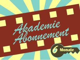 Webinar: Akademie-Abonnement