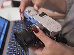 Grundlegende Fototipps, ein LIK Online Seminar
