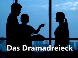 Webinar: Das Dramadreieck