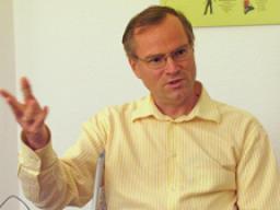 Webinar: 1. Online-Seminar mit Sukadev Bretz, Gründer von Yoga Vidya