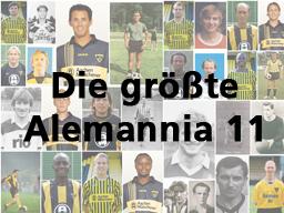 Webinar: Die größten Alemannen!