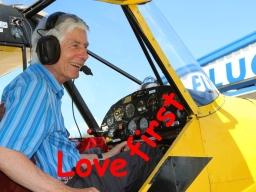 Webinar: Love first & Einssein ist Flow