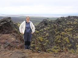 Webinar: Verstehe die einzigartige Geologie Islands