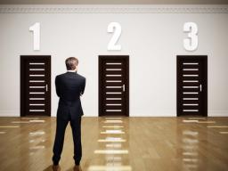 Webinar: Mit 4 einfachen Fragen zur RICHTIGEN Entscheidung!