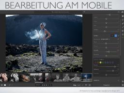 Webinar: Adobe Lightroom CC - Fotobearbeitung am mobile Device