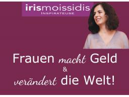 Webinar: FRAUEN - MACHT - GELD