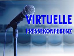 """Webinar: """"Virtuelle"""" Pressekonferenzen professionell und günstig durchführen"""