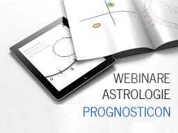 Webinar: ASTROLOGIE: Prognosticon | 3