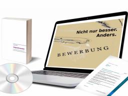 Webinar: Die perfekte BeWERBUNG - Turbo zum Erfolg - Wie denn?