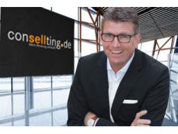Webinar: consellting® Wenn Beratung verkauft!