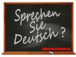 Webinar: Course in German, Sprachkurs Deutsch, Online-Individual lesson