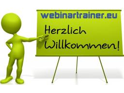 Webinar: Webinartrainer Jour-Fixe