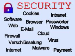 Webinar: Fragestunde (Q&A) Computer- & Internetsicherheit Zuhause und im Büro
