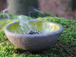 Webinar: Räuchern ohne Kohle