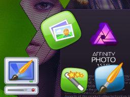 Webinar: Affinity Photo Grundlagen