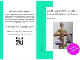 Webinar: Online-Buchlesung  Buch AD(H)S  Eine psychische Erkrankung?