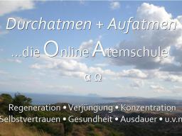 Webinar: Durchatmen - Tummo Atemtechnik