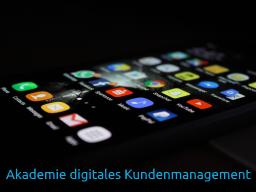 Webinar: Digitale Kundenbindung