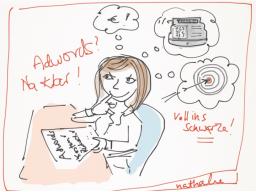 Webinar: AdWords - das Richtige für Akquise-Muffel