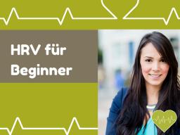 Webinar: HRV für Beginner