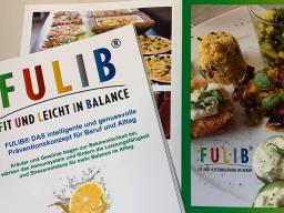 Webinar: FULIB - Fit und Leicht in Balance