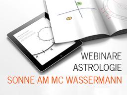 Webinar: Astrologie: Sonne am MC Wassermann