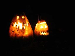 Webinar: Das Jahreskreisfest Samhain