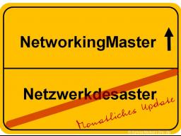 Webinar: NetworkingMaster#4: Kontaktmanagement via Cloud