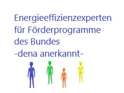 Energieeffizienzexperten Weiterbildung