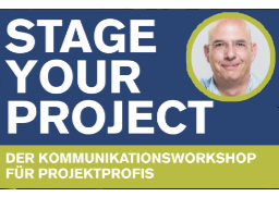 Webinar: STAGE YOUR PROJECT - FAQ