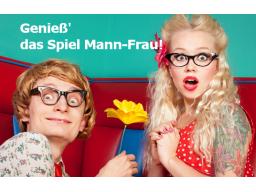 Webinar: Tilly Dyga - Genieße das Spiel Mann-Frau! JETZT!