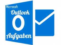 Webinar: Kurs ✿ Effektiv mit Outlook Aufgaben