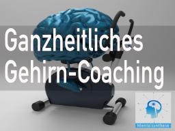 Webinar: Ganzheitliches Gehirn-Coaching nach Mentalsynthese