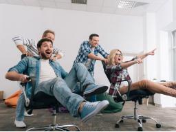 Webinar: Positive Business: Positive Psychologie im Unternehmen nutzen