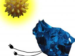 Webinar: Solarenergie für den Gemeinschaftsgarten!?