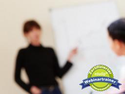 Webinar: Leadershiptraining - Als Führungskraft durchstarten Teil 2