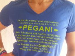 Webinar: PEGAN leben is(s)t besser
