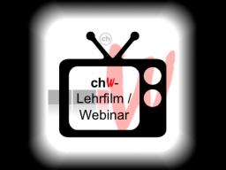 Webinar: chW-SE-CP - Curriculum 3 (Zwischenprüfung) WDH