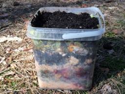 Webinar: Bokashi - Küchenabfälle go Garden