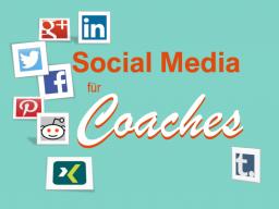 Webinar: Social Media Marketing für Coaches (Beginner)