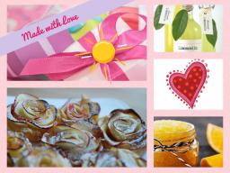 Webinar: Made with Love