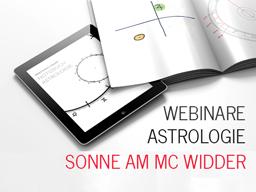 Webinar: Astrologie: Sonne am MC Widder