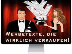 Webinar: Werbetexte, die wirklich verkaufen!