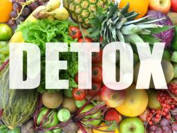 Webinar: Die Top 20 DETOX-Nahrungsmittel