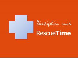 Webinar: Tooltime  ►► Disziplin mit RescueTime