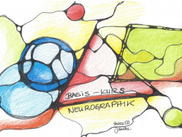 Webinar: Neurographik - Basiskurs - FRAGESTUNDE